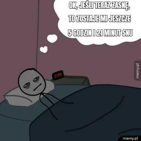 Ja każdej nocy