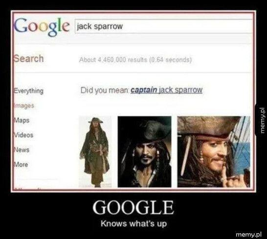 """Nie zapomnij napisać """"kapitan"""""""