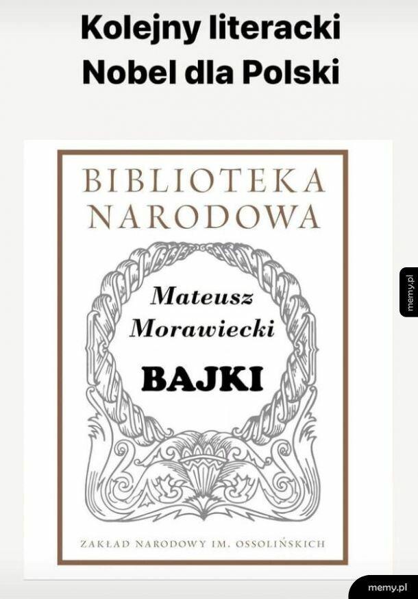 Nowa literatura