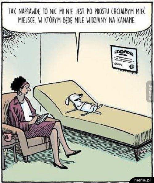 Tymczasem u psychologa