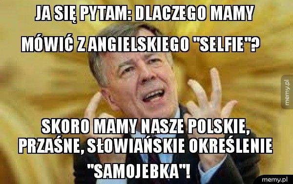 Prof. Miodek radzi