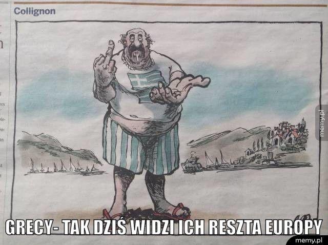 Grecy.