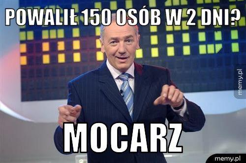 Mocarz...