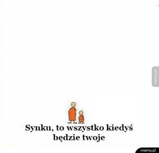 Spadek