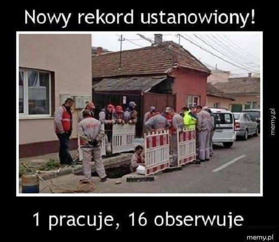Nowy rekord