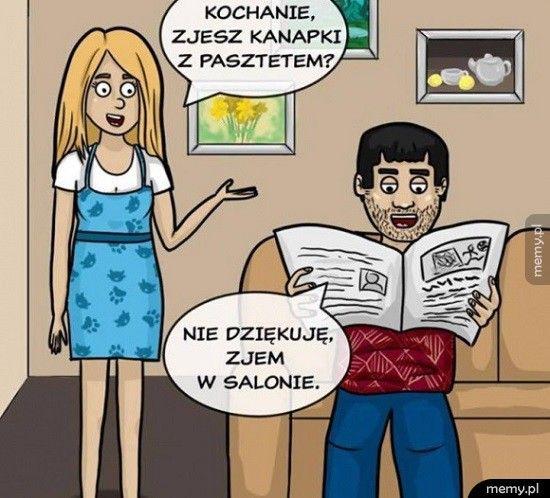 Kochanie - Memy.pl