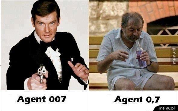 Agent 07