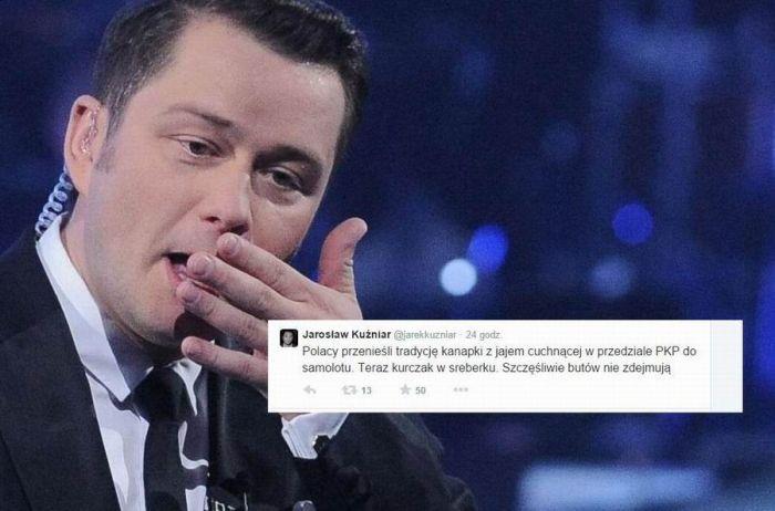 """#SekretyKuźniara, czyli jak stać się najpopularniejszym """"Polakiem cebulakiem"""""""