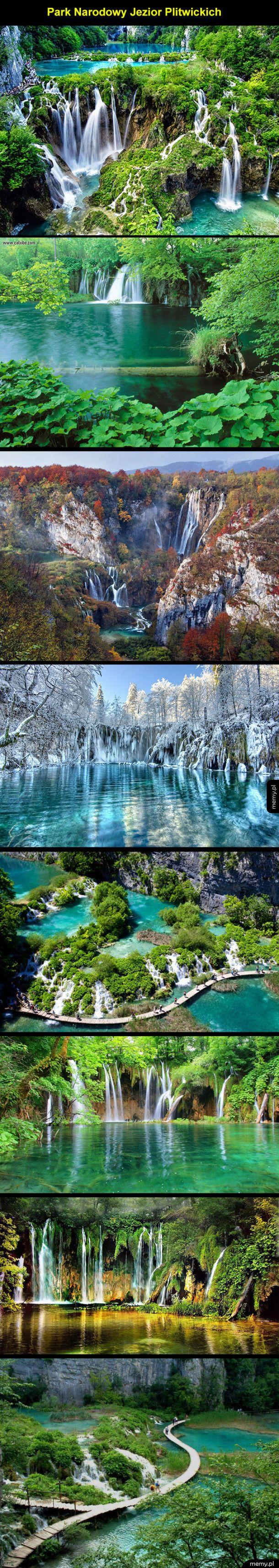 Piękna Chorwacja