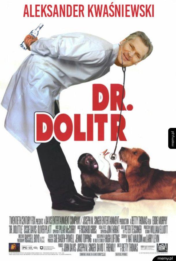 Dr. Dolitr