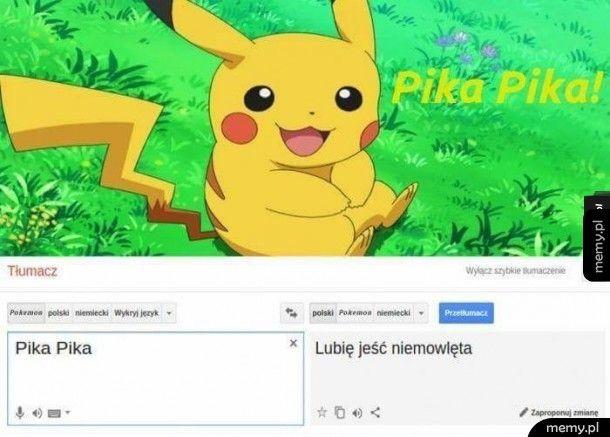 Google tłumacz-jak zniszczyć dzieciństwo