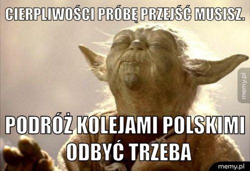 Polskie koleje