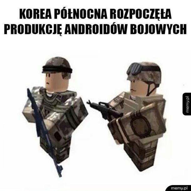 Zbroją się