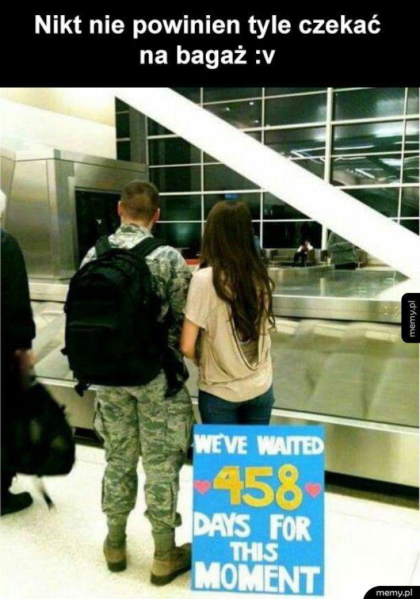 Skandal na lotnisku