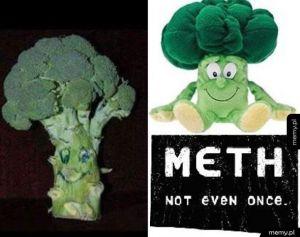 Narkotykom mów nie