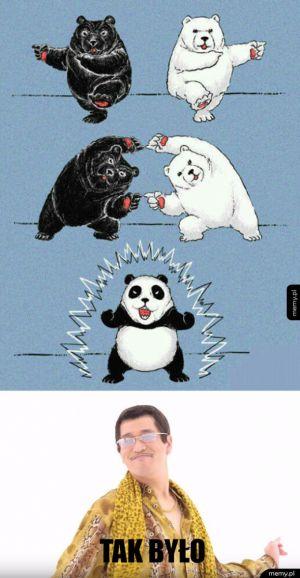 Wynalazca pandy