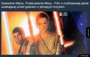 Cała prawda o Gwiezdnych Wojnach