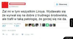 Czo ten Liroy