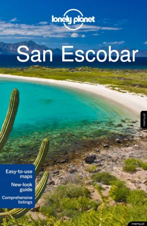 San Escobar travel guide