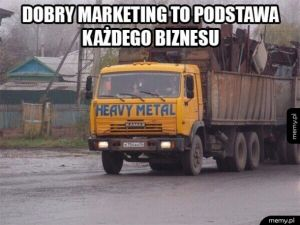 Dobry marketing