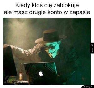 Prawdziwy Haker