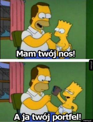 Młody Bart