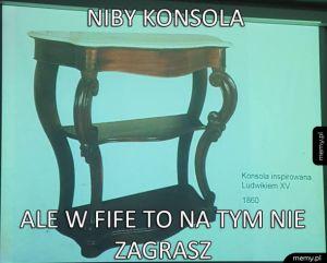 Konsola :/