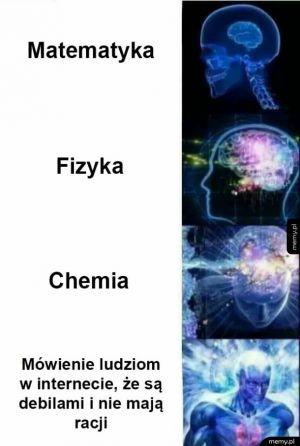 Mózg rozwalony