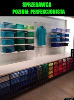 Idealny sklep