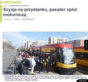 Warszafka. Stolyca Polski