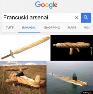 Broń historyczna