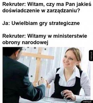 Tak to teraz wygląda w Polsce