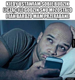 Problem każdej nocy