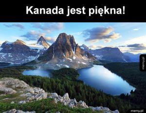 Canada, och Canada