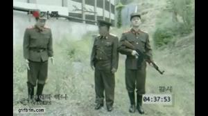 Test koreańskiej broni atomowej