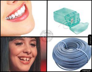 Sznur Dentystyczny