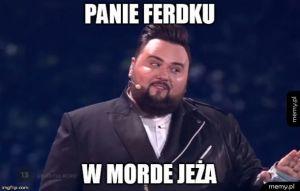 Boczek na Eurowizji