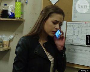 W 'szpitalu' dzwonią przez SMSy