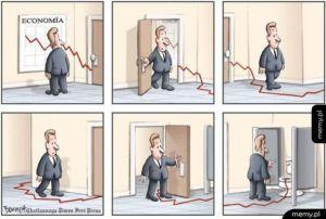 Tak wygląda ekonomia