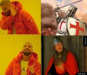 Prawdziwy rycerz