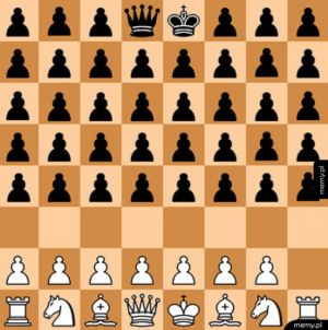Gdy grasz w szachy ze związkiem radzieckim