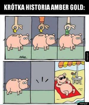 Amber Gold - historia prawdziwa