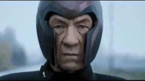 Dobry ziomek Magneto