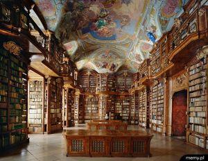 Biblioteka na Uniwersytecie w Coimbrze