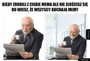 Memy to życie!