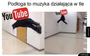 Youtube na androida