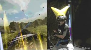 Dragonball Z w VR
