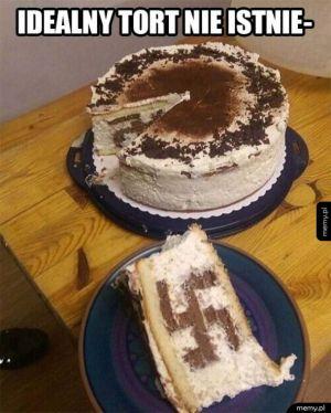 Idealny tort