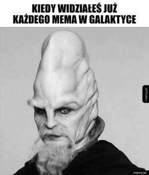 Pamiętam wszystkie memy