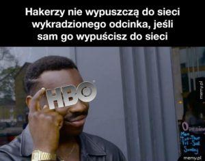 HBO dobrze kombinuje